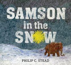 Samson in the Snow book