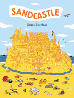 Sandcastle book