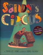 Sandy's Circus book