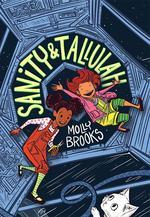 Sanity & Tallulah book