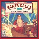 Santa Calls book