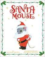 Santa Mouse book