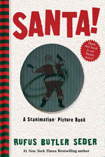 Santa! book