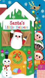 Santa's Little Helpers book