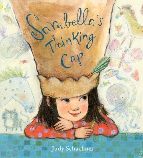 Sarabella's Thinking Cap book