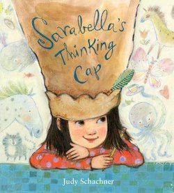 Sarabella's Thinking Cap book