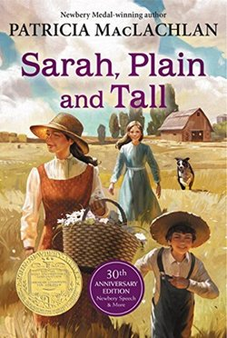 Sarah, Plain and Tall book