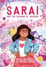 Sarai and the Meaning of Awesome book