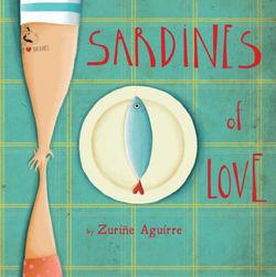 Sardines of Love Book