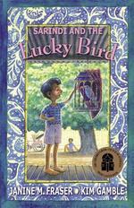 Sarindi and the Lucky Bird book