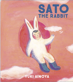 Sato the Rabbit book