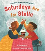 Saturdays Are For Stella book