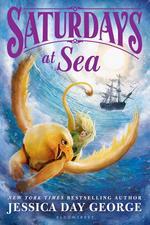 Saturdays at Sea book