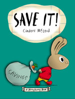 Save It! book