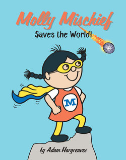 Saves the World! book