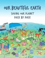 Saving Our Beautiful Earth book