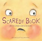 Scaredy Book book