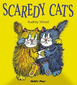 Scaredy Cats Book