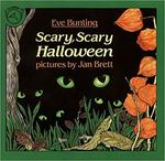 Scary, Scary Halloween book