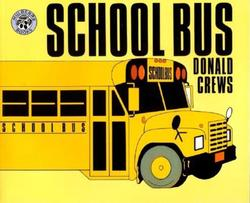 School Bus book