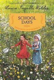School Days book