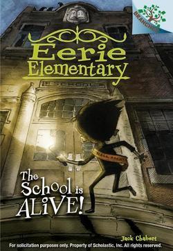 School Is Alive! book