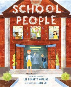 School People book