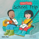 School Trip book