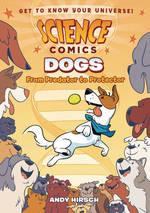 Science Comics: Dogs book