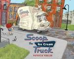 Scoop the Ice Cream Truck book