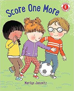 Score One More (I Like to Read) book