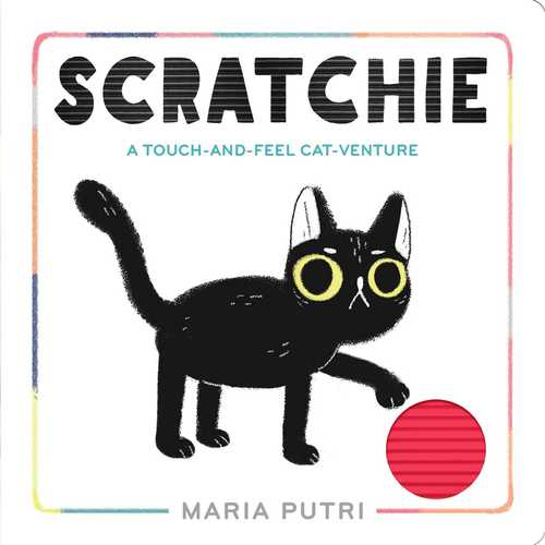Scratchie book