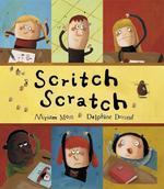 Scritch Scratch book