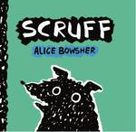 Scruff book