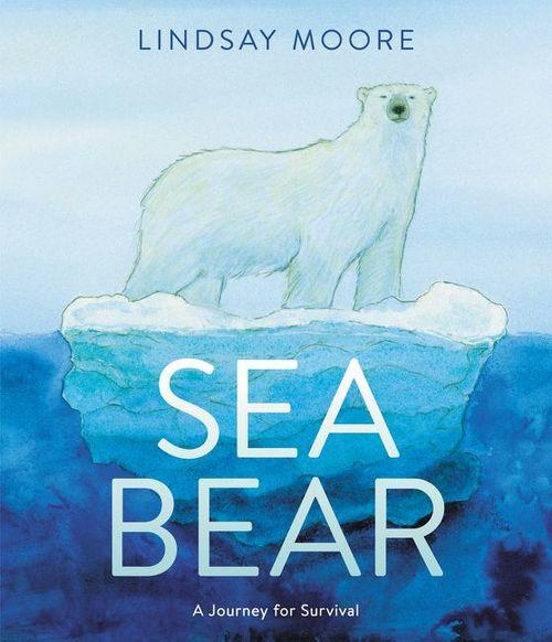 Sea Bear book