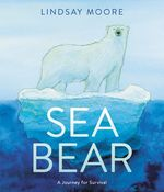 Sea Bear book
