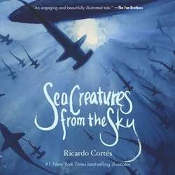 Sea Creatures from the Sky book