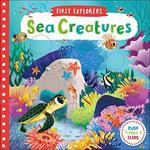 Sea Creatures book