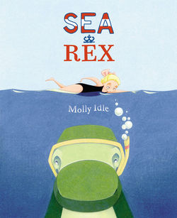 Sea Rex book