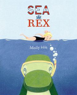 Sea Rex book