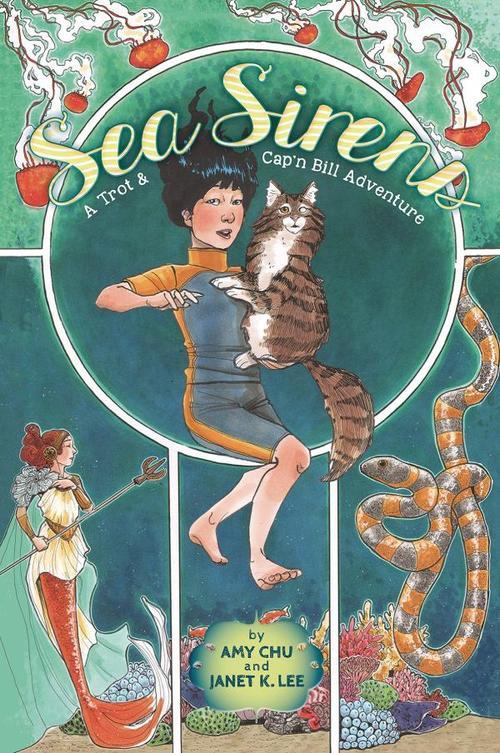 Sea Sirens Book