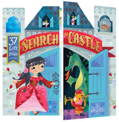 Search the Castle book