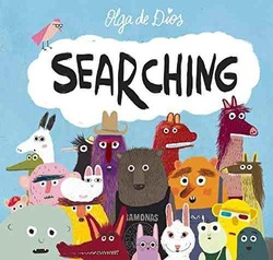 Searching book