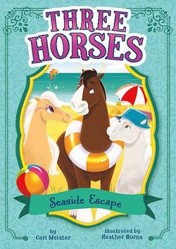 Seaside Escape book