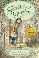 Secret Garden: The 100th Anniversary Edition with Tasha Tudor Art and Bonus Materials book