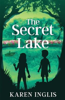 Secret Lake book