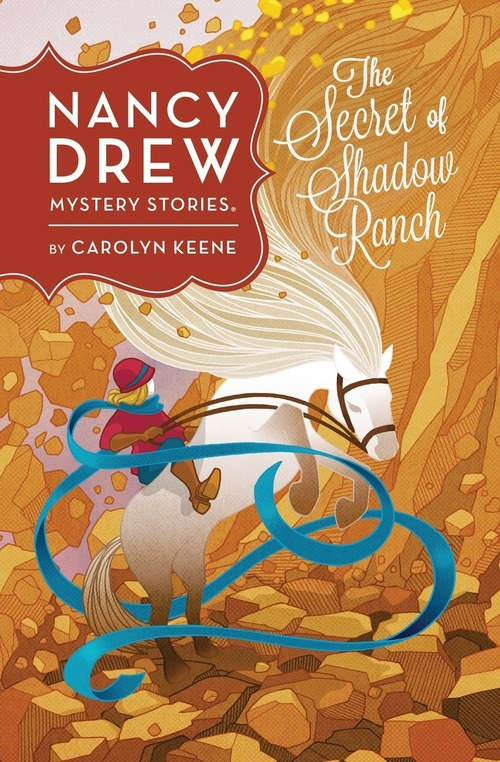 Secret of Shadow Ranch #5 book