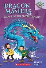 Secret of the Water Dragon book