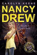 Secret Sabotage book