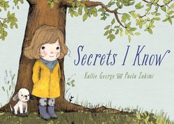 Secrets I Know book